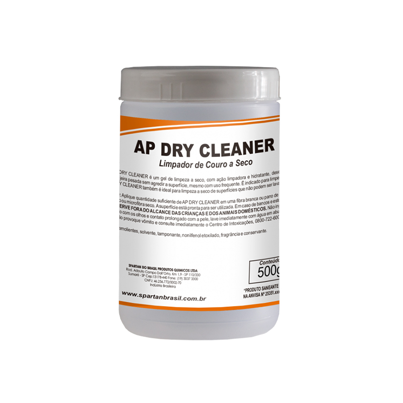 AP DRY Cleaner Spartan